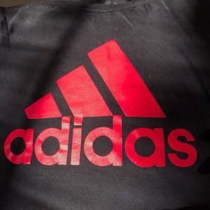Adidas To-Go Tee!❣️
